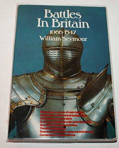 9780283982194: Battles in Britain: v. 1