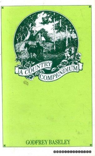 9780283982224: Country Compendium