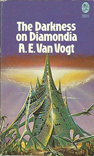 9780283982286: Darkness on Diamondia