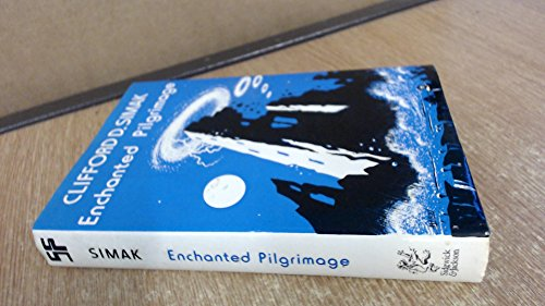9780283982309: The Enchanted Pilgrimage