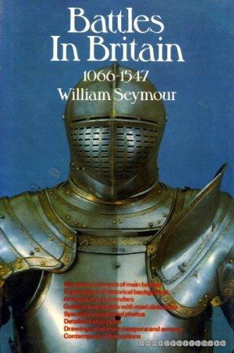 9780283982729: Battles in Britain: v. 1