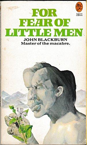 For Fear of Little Men: John Blackburn