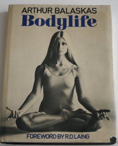 9780283983092: Bodylife