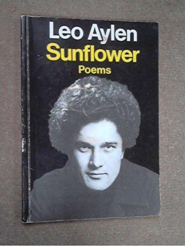9780283983269: Sunflower: Poems