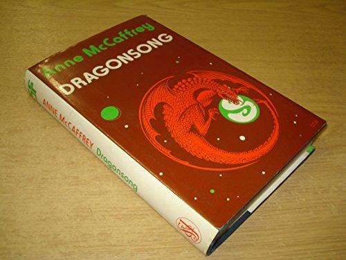 9780283983290: Dragonsong