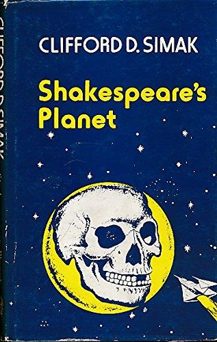9780283983733: Shakespeare's Planet