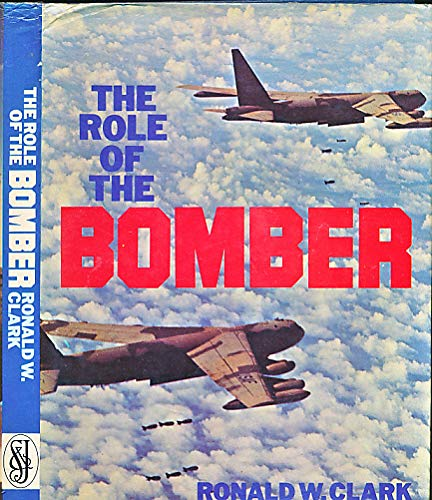 9780283983948: Role of the Bomber