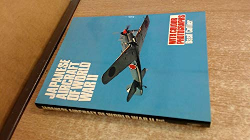 9780283983993: Japanese Aircraft of World War II: With Colour Photos.
