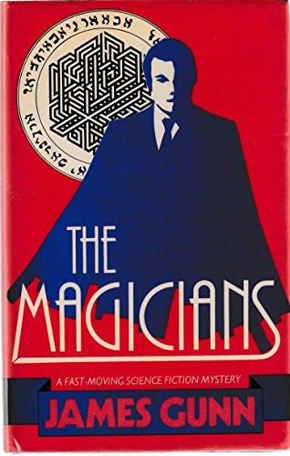 9780283984136: The Magicians