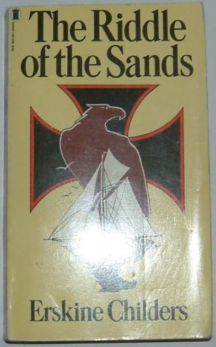9780283984204: The riddle of the sands: A record of secret service