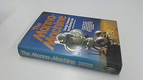 9780283984358: Manna Machine