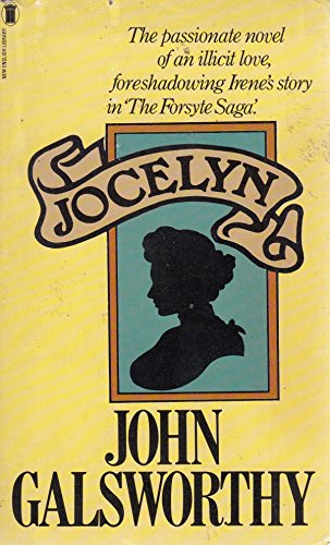 Jocelyn: John Galsworthy