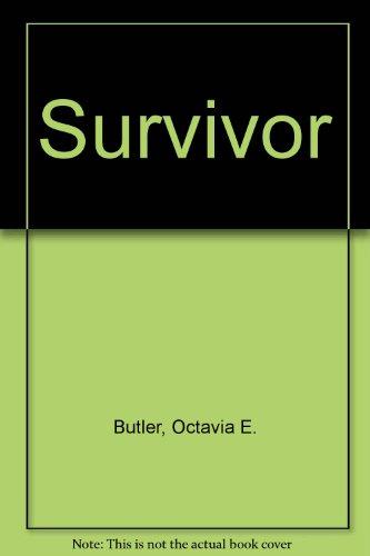 9780283984655: Survivor