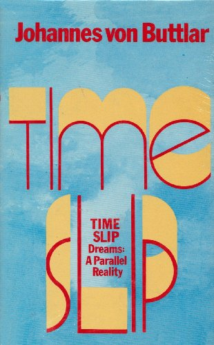 9780283985058: Time Slip
