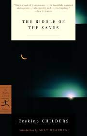 Riddle of the Sands: ERSKINE CHILDERS