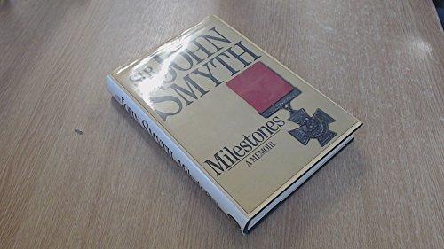 Milestones: Smyth, John George