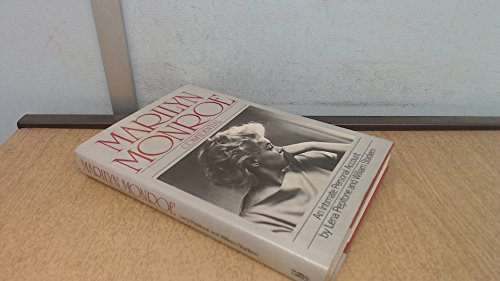 9780283985379: Marilyn Monroe Confidential. An Intimate Personal Account
