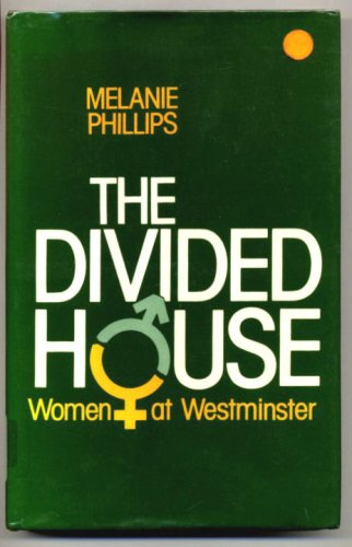 9780283985478: Divided House