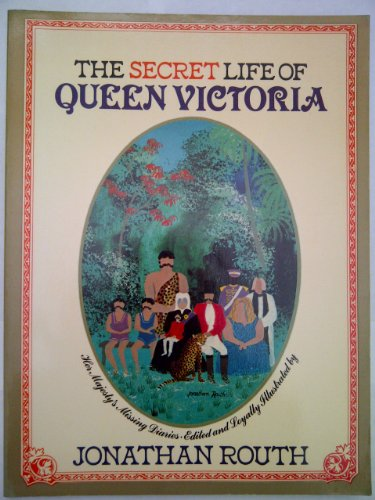 9780283985508: Secret Life of Queen Victoria