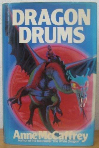 Dragondrums: McCaffrey, Anne