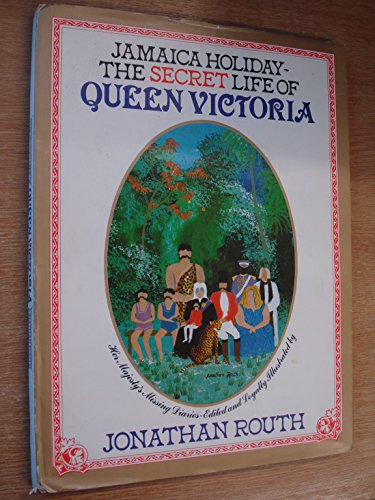 9780283985898: The Secret Life of Queen Victoria