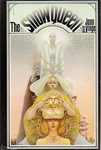 Snow Queen: Vinge, Joan D.