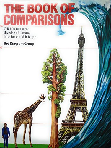 9780283986178: Book of Comparisons
