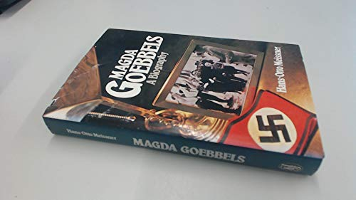 9780283986352: Magda Goebbels: A Biography