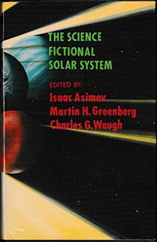 9780283986666: Science Fictional Solar System