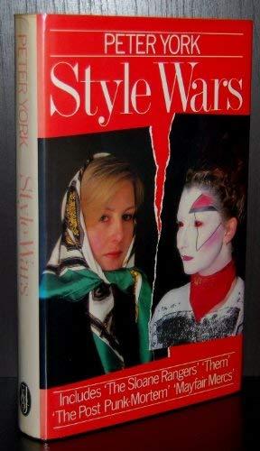 9780283986734: Style Wars