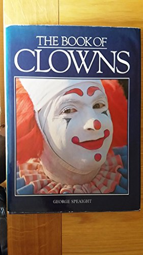 9780283986888: Book of Clowns