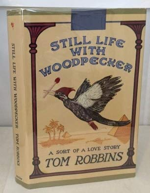 9780283987137: Still Life with Woodpecker