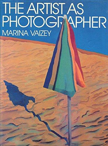 9780283987397: The Artist as Photographer