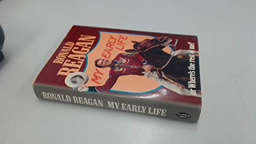 9780283987717: My Early Life