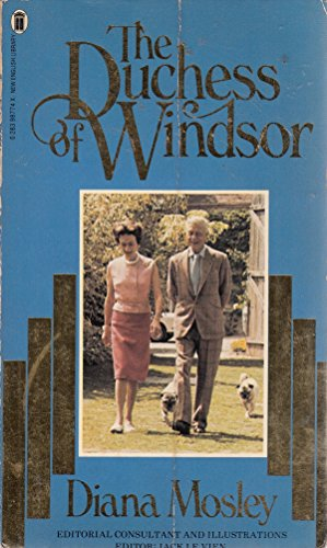 9780283987748: Duchess of Windsor