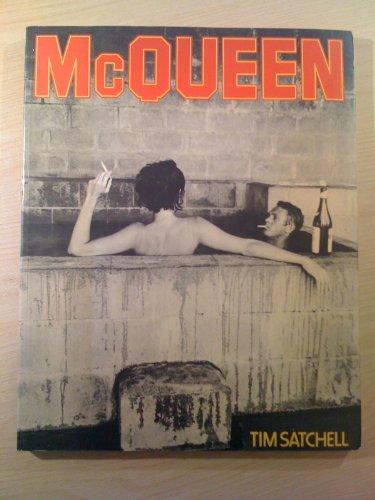 9780283987793: McQueen: Biography of Steve McQueen