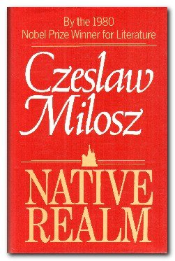 9780283987823: Native Realm: A Search for Self Realism