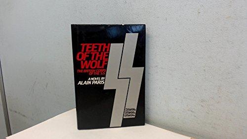 9780283987847: Teeth of the Wolf
