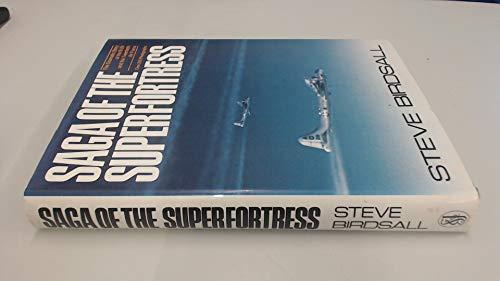 9780283987861: Saga of the Superfortress