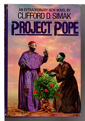 9780283988035: Project Pope