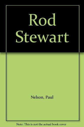 9780283988363: Rod Stewart