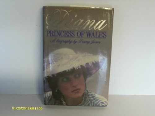 Diana, Princess of Wales: Junor, Penny