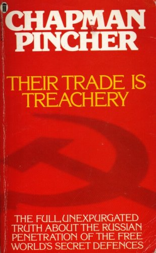 9780283988479: Their Trade Is Treachery