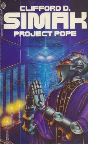 9780283988813: Project Pope
