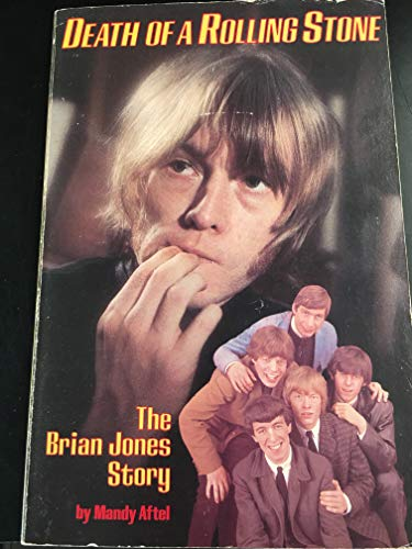 9780283989452: Death of a Rolling Stone: Brian Jones Story