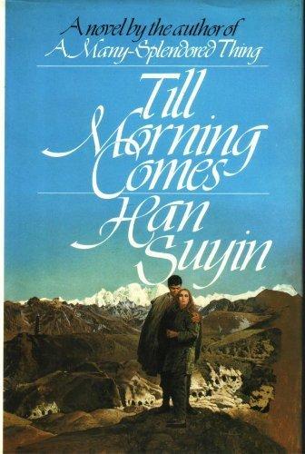 9780283989506: Till Morning Comes