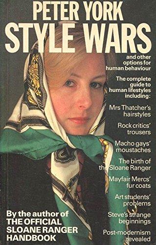 9780283989995: Style Wars