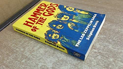 9780283990618: Hammer of the Gods: the Led Zeppelin Saga