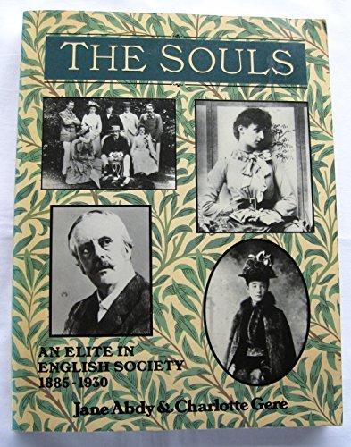 9780283990625: The Souls