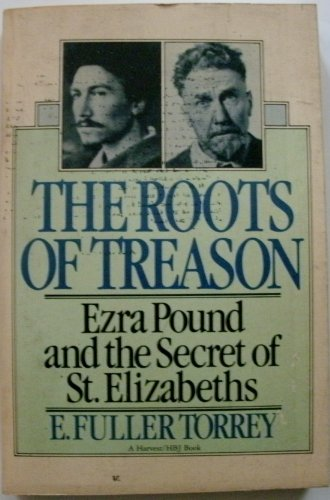 9780283990854: The Roots of Treason: Ezra Pound